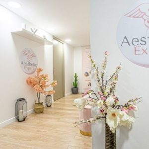 Photo institut Aesthetic Expert marseille